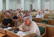 У Хмельницькій ОДА представили нову очільницю управління молоді та спорту