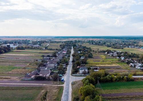 Міський голова Шепетівки перерахував, що вдалося зробити у селах громади