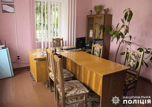 У Шепетівському районі запрацювали ще дві поліцейські станції