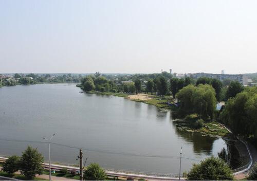 У Славуті рятували 40-річного рибалку, якого «розморило»