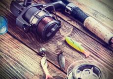 Особливості рибальських гачків