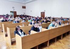 У Шепетівці звільнився один із заступників міського голови