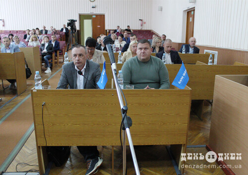 Спілка поляків має намір судитися через землю у Шепетівці