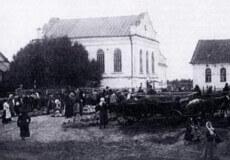 Цей день в історії: у селі на Шепетівщині розстріляли пів тисячі євреїв