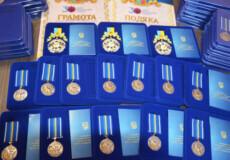 Заслужені подоляни отримають ювілейні медалі