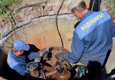 Шепетівський водоканал отримав майже 2,5 мільйони гривень на масштабні модернізації