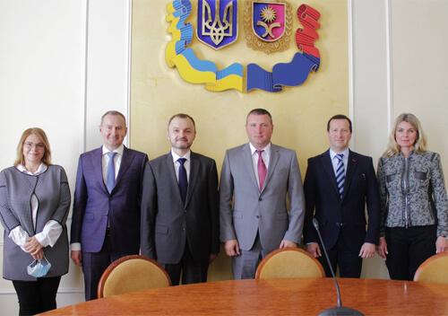 На Хмельниччині відкривається Почесне Консульство сусідньої з Україною республіки