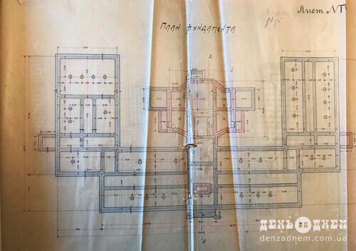 Чи насправді архітектора репресували через схожість приміщення Шепетівської РДА з тризубом