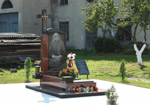 У Славуті останній із Сангушків загинув мученицькою смертю