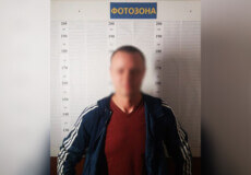 Шепетівські полісмени затримали злодія, який 3 роки гастролював по Україні