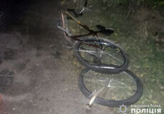 На Хмельниччині у ДТП постраждав 14-річний велосипедист