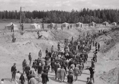 У Шепетівці за два роки окупації розстріляли 6000 євреїв
