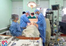 На Хмельниччині кардіохірурги зробили операцію на відкритому серці за 5 годин