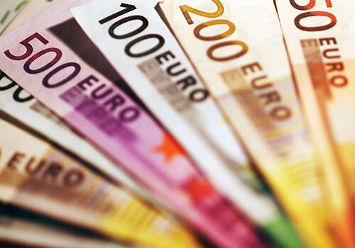 Як і де вигідно обміняти Євро?