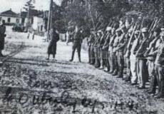 Діяльність ОУН у Проскурові на початку німецько-радянської війни