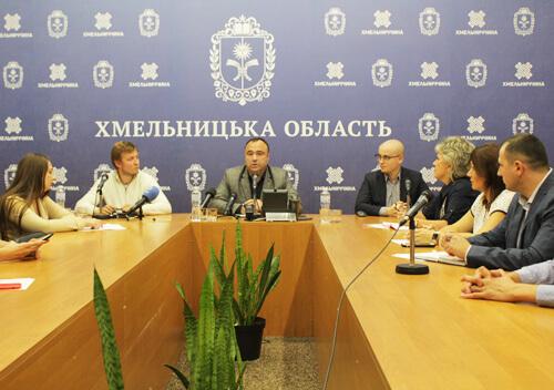 Одна зі шкіл Шепетівки долучилася до проєкту єдиного цифрового середовища