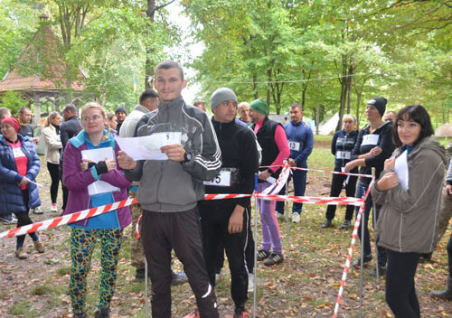 Команди освітян із Шепетівського району посіли призові місця на Чемпіонаті області зі спортивного туризму
