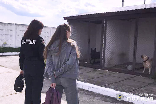 На Шепетівщині втілили у життя мрію дівчинки-сироти