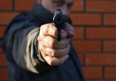 У Шепетівському районі скоїли замах на вбивство уродженця Королівства Саудівської Аравії
