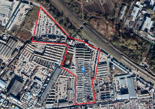 Подружжя у Хмельницькому намагалися «захопити» земельну ділянку вартістю 55 млн гривень