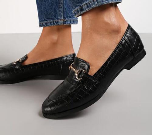 Критерії вибору жіночого взуття