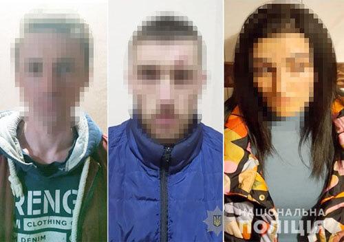 За ґрати потрапили хмельничани, які скоїли розбійний напад на турка