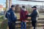 На Хмельниччині затримали викрадача 9-місячної дівчинки зі Львівщини