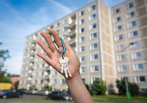 Як вигідно купити квартиру в новобудові у Києві