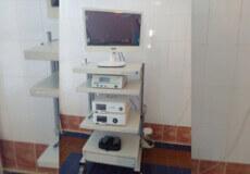 Славутська лікарня отримала сучасне обладнання для артроскопічних оперативних втручань
