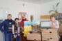 Школа на Ізяславщині отримала комп'ютерну техніку за оперативну вакцинацію колектива