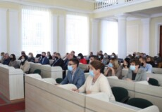 Під час візиту обласного посадовця у Шепетівський район обговорили нагальні соціальні, освітні та сімейні питання