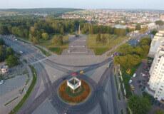 У Хмельницькому в приватну власність передали 30 соток паркової землі