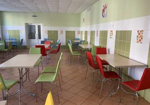МОЗ розпочало раптові перевірки працівників шкільних їдалень