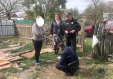 На Полонщині виявили сім'ю, де не виконують батьківські обов'язки з виховання дітей