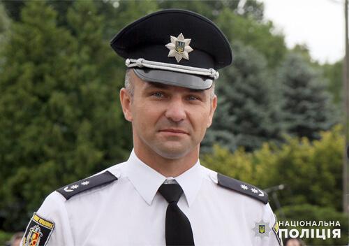 Підполковник Шепетівського РУП: З війни є такі спогади, які хочеться заховати в далеку шухляду й ніколи її не відкривати