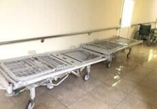 Славутській міській лікарні благодійний фонд надав 15 функціональних ліжок