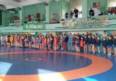 Юні шепетівчани здобули призові місця на чемпіонаті області з вільної боротьби