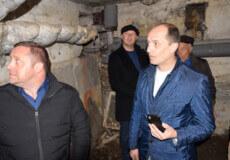У Шепетівці за тиждень до офіційного старту перевірили готовність будинків до опалювального сезону